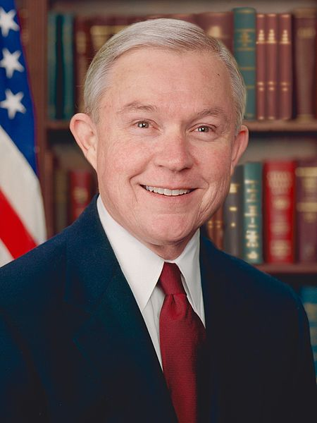 U.S. Attorney General Jeff Sessions, a longtime former Republican Senator from Alabama, has a history of opposing equal rights for LGBT Americans. Sessions was narrowly confirmed this past February for his post by a 52-47 vote in the U.S. Senate, which largely took place along party lines.