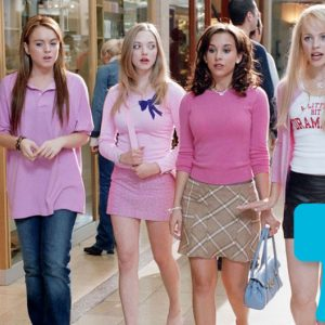 Which Mean Girls Character are you?