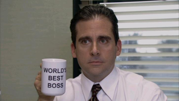 Which The Office Character are you?