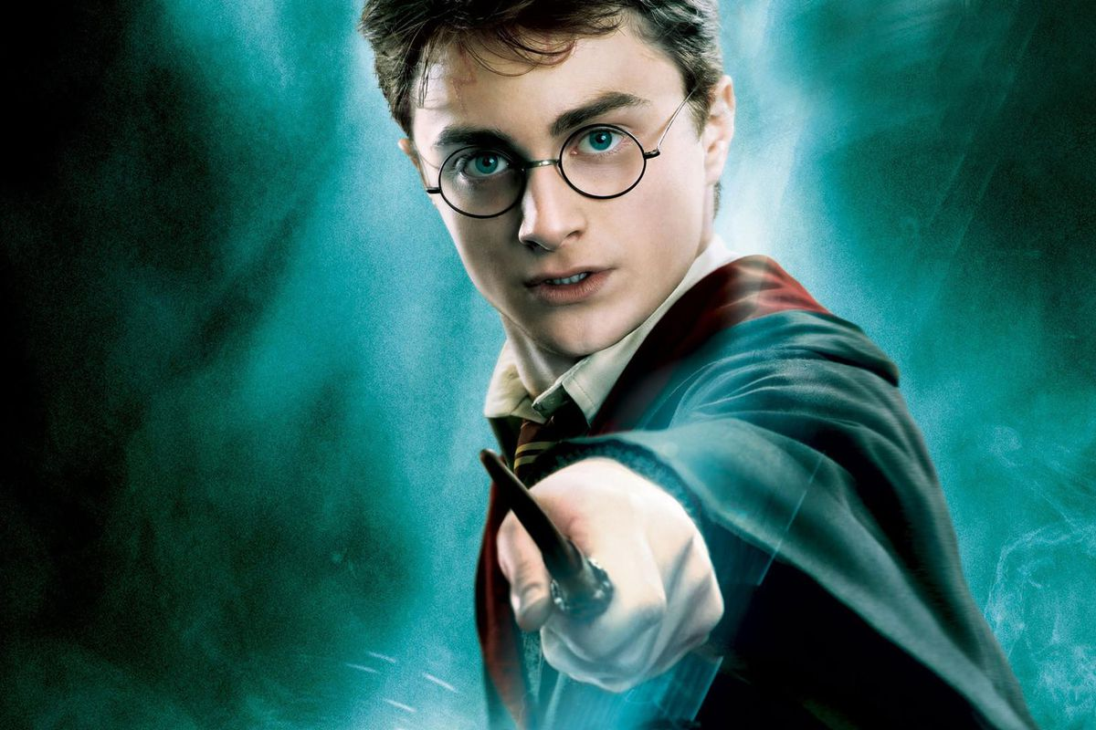 Which Hogwarts House are You?