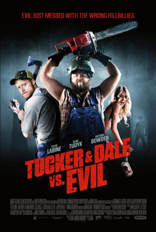 Tucker+and+Dale+Vs.+Evil%3A+An+Analysis
