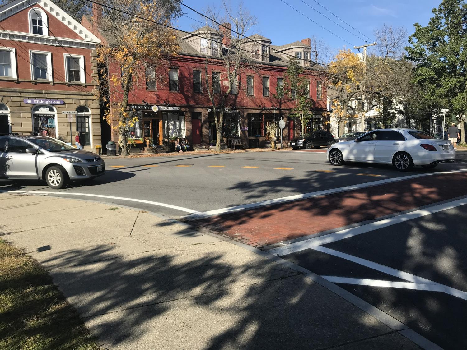 Wickford Village: Hip or Historical?